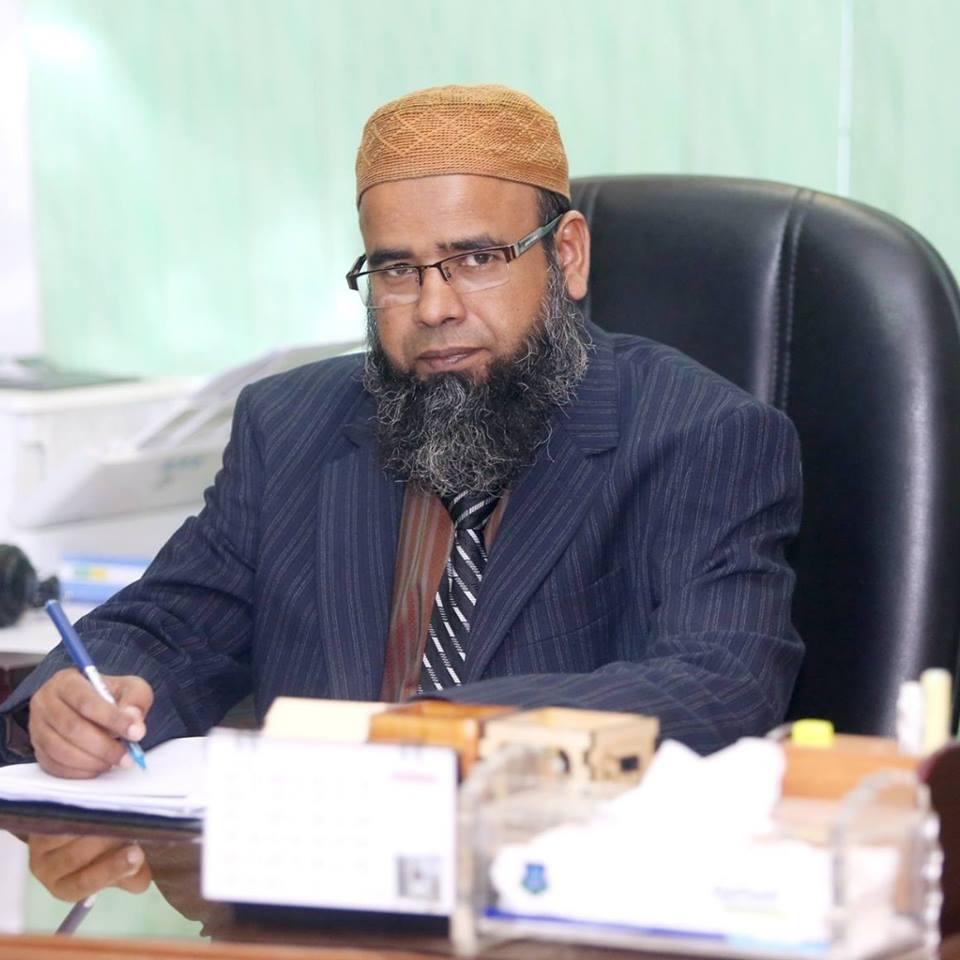 Dr. Mohammed Shakhawat Hossain